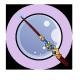 Magical Diary Badge 5