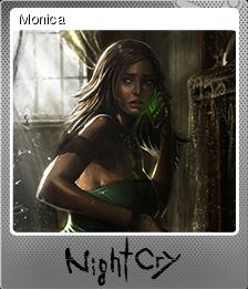 NightCry Foil 5