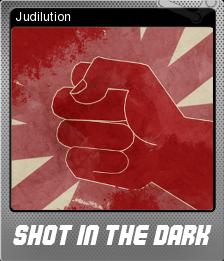 Shot In The Dark Foil 4
