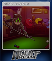 Agent Awesome Card 5