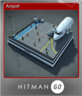 Hitman GO Definitive Edition Foil 1