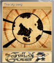 The fall of gods Foil 9