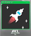 Bit Blaster XL Foil 1
