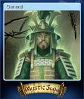 Mystic Saga Card 2