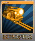 Retrovirus Foil 3