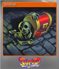 Super House of Dead Ninjas Foil 2
