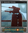 Defense Grid The Awakening Foil 2