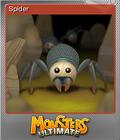 PixelJunk Monsters Ultimate Foil 2