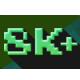 Steam Games Badge 08000