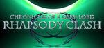 Chronicles of a Dark Lord Rhapsody Clash Logo