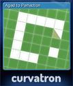 Curvatron Card 4