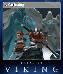 Trial by Viking Card 2