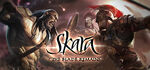 Skara - The Blade Remains Logo
