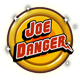 Joe Danger Badge Foil