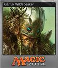 Magic 2014 Foil 2