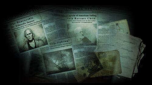 Black Sails - The Ghost Ship Artwork 5