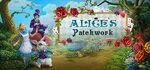 Alice's Patchwork Logo
