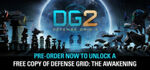 Defense Grid 2 Logo