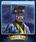 Mystic Saga Card 6