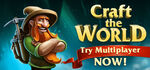 Craft the World Logo