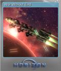 Horizon Foil 5