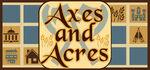 Axes and Acres Logo