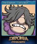 Deponia Doomsday Card 6