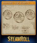 Steamroll Card 6