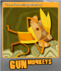 Gun Monkeys Foil 5