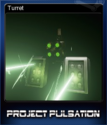 Project Pulsation Card 5