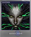 System Shock 2 Foil 1
