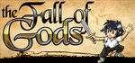 The fall of gods Logo