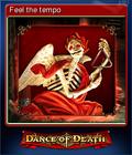Dance of Death Card 2