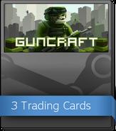 Guncraft Booster