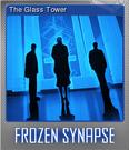 Frozen Synapse Foil 3