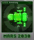 Mars 2030 Foil 2