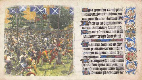 Medieval II Total War Artwork 3