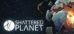 Shattered Planet Logo