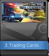 American Truck Simulator Booster Pack