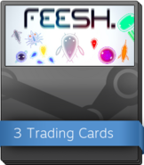 Feesh Booster Pack