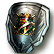Kings Bounty Warriors of the North Emoticon knightshield
