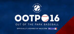 Out of the Park Baseball 16 Logo