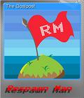 Respawn Man Foil 1