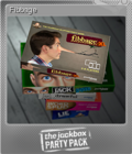 The Jackbox Party Pack Foil 1
