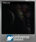 Universe Sandbox Foil 7