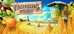 Farming World Logo