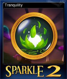 Sparkle 2 Card 13