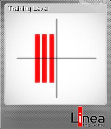 Linea, the Game Foil 5