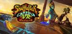 Shufflepuck Cantina Deluxe Logo