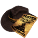 Call of Juarez Gunslinger Badge 4